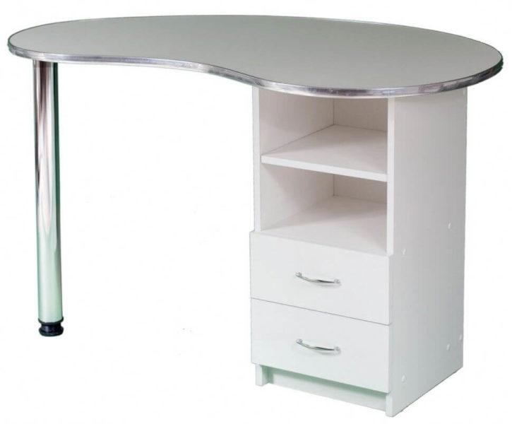 Выбор цвета столешницы маникюрного стола