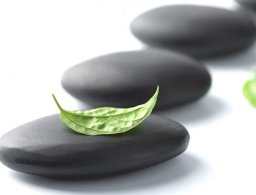 Стоун массаж и терапия