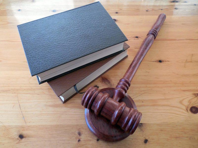 Практический пример: судебная практика