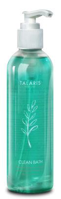 Средство для антибактериальной ванночки для ног от Talaris