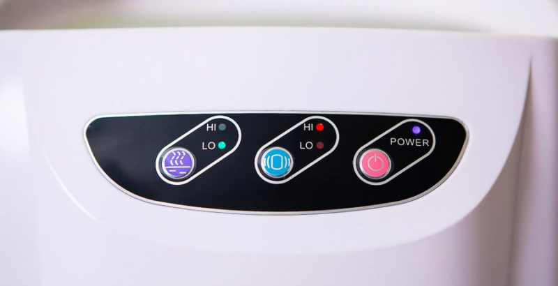 Технические различия ванн