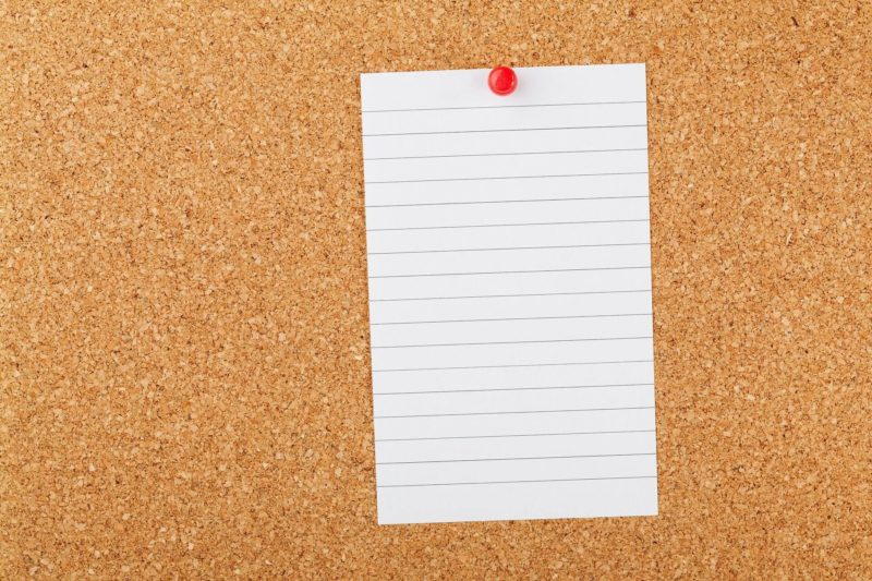 Доски объявлений и порталы вакансий