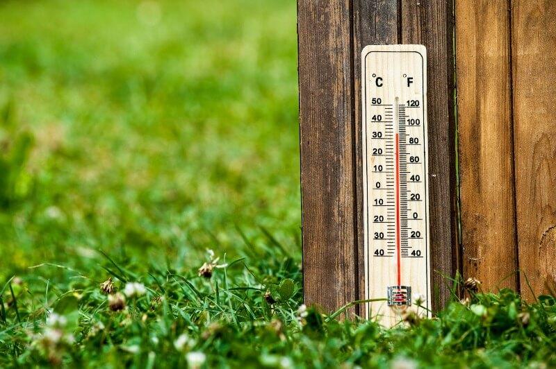 Температурный режим для сухожаров