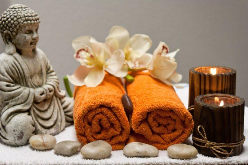 Тибетский баночный массаж