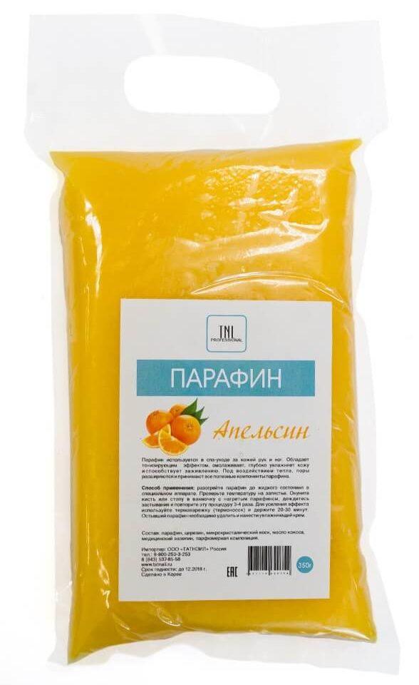TNL Professional косметический парафин для горячей парафинотерапии