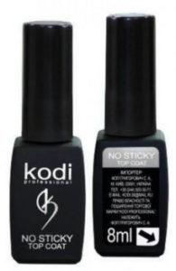 Kodi с пометкой «No sticky»