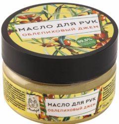 Масло для рук Мыловаров