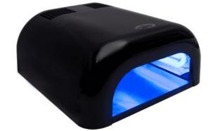 Сравнение УФ и ЛЕД ламп для сушки покрытий в маникюре