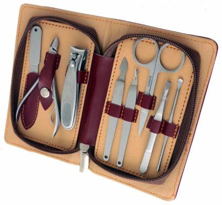 Как правильно ухаживать за маникюрными инструментами