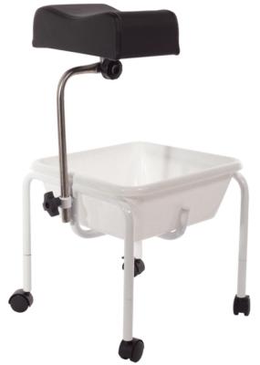 Подставка для педикюрной ванны val 2590