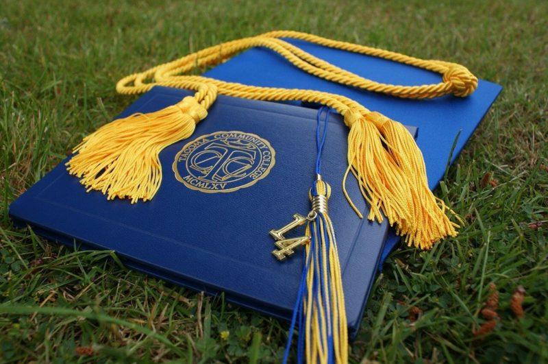 Выдача сертификатов и дипломов