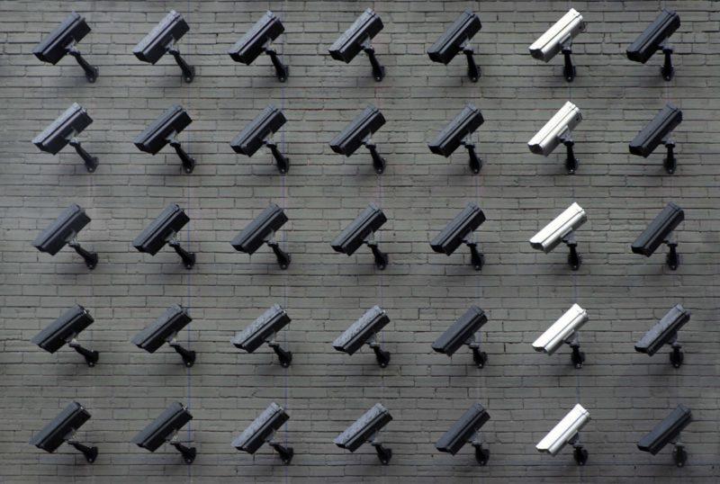Виды систем видеонаблюдения и цены