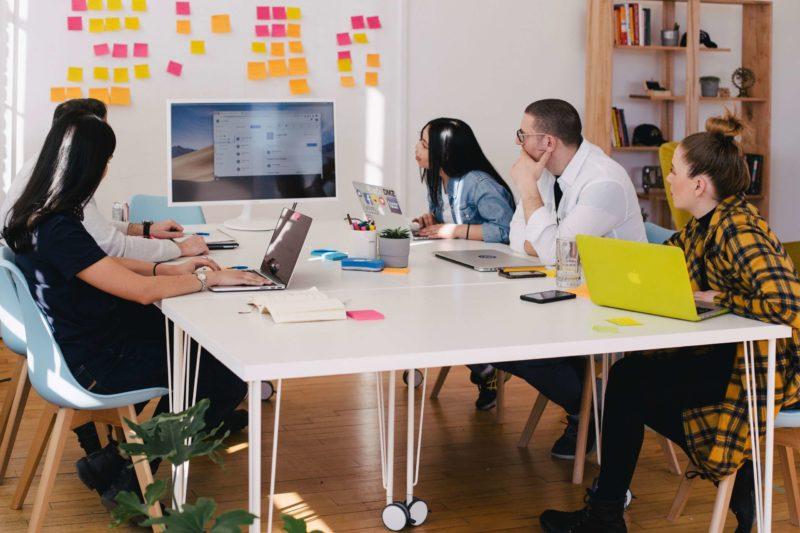 Вопросы и ответы про бизнес-процессы