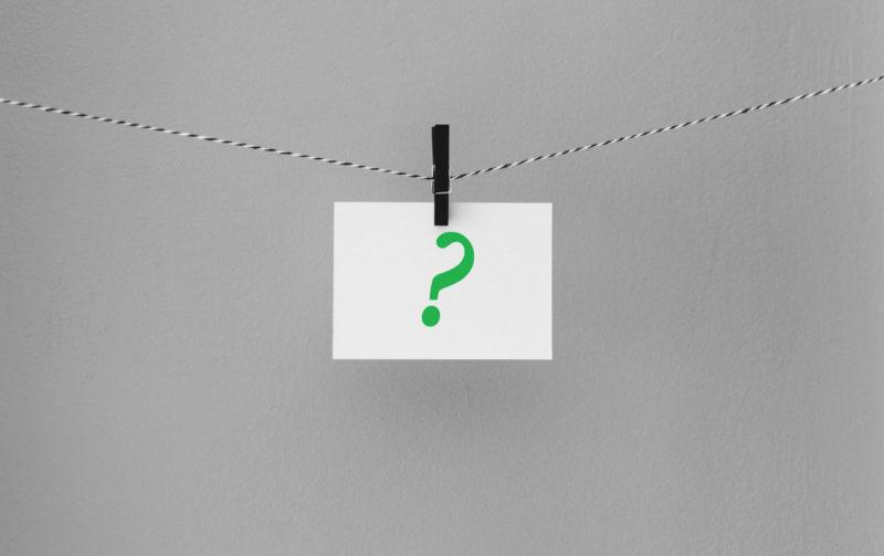 Распространенные вопросы про администратора салона