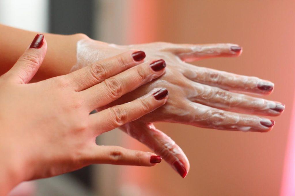 Назначение масок для рук