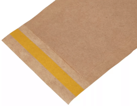 Заклеивающийся пакет